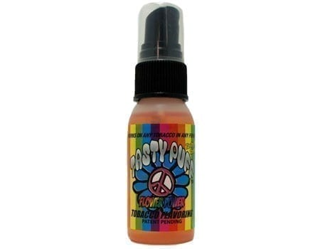 Tasty Puff Flavor Sprays