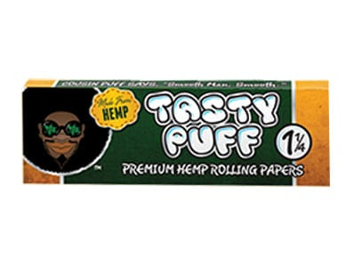 Essential Tasty Puff Products