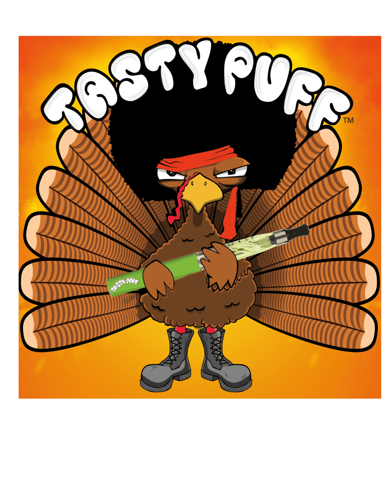 Tasty Turkey