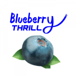 Blueberry-Thrill